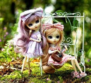 dollpupppets